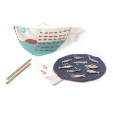 product-Nobodinoz Wooden Fishing Game