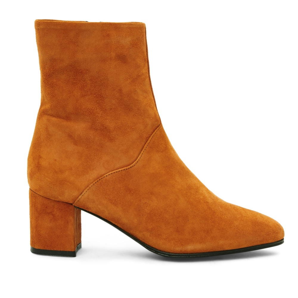 Boots Suède Mimo