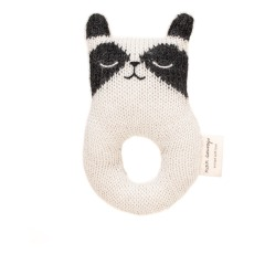 product-Main Sauvage Raccoon Rattle