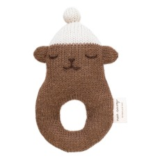 product-Main Sauvage Bear Rattle