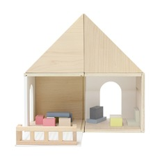 product-Kiko+ & gg* Wooden Doll's House
