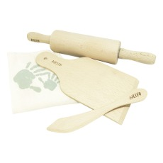 product-Ailefo Wooden Tools - Set of 3