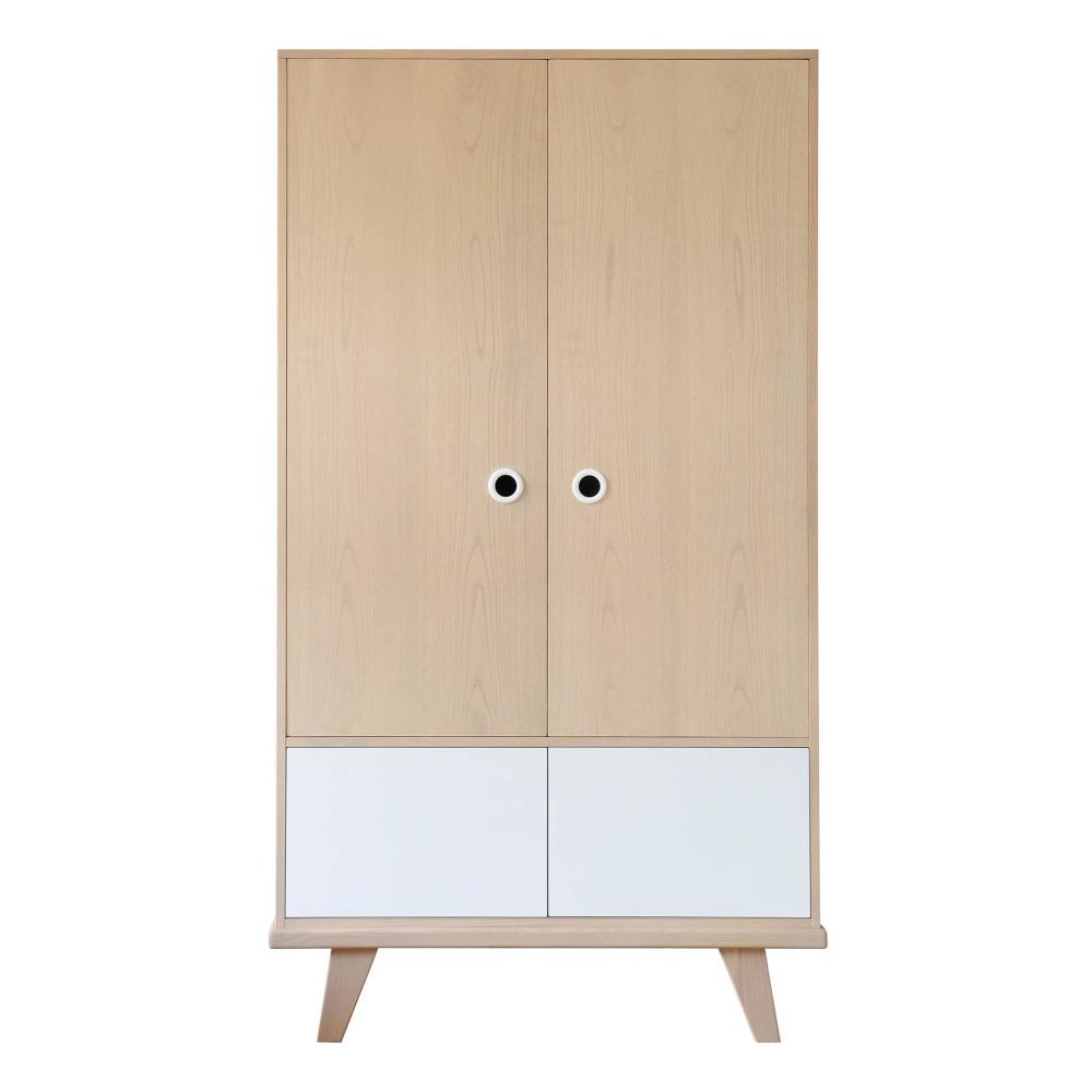 Armoire Zen By Laurette Blanc Laurette Design Enfant