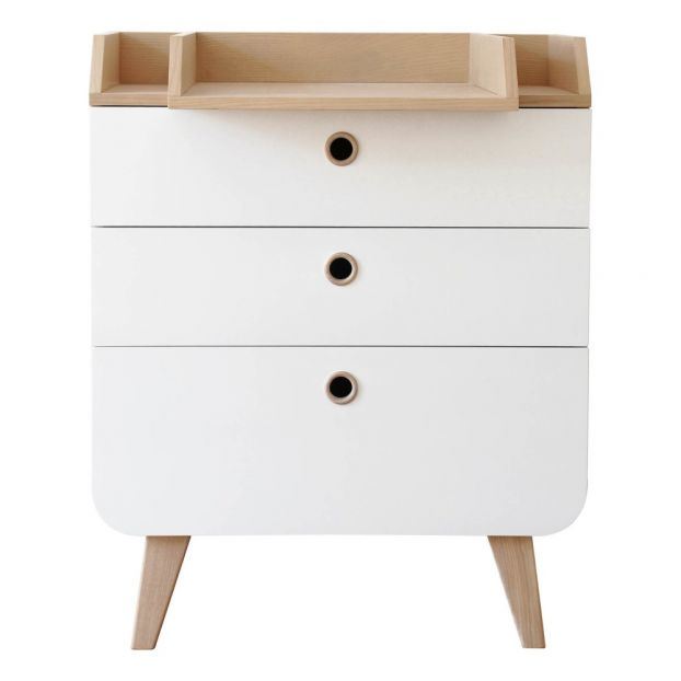 Zen by Laurette Changing Table -product