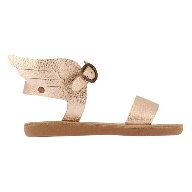 Sandalias Soft Yb7giv6ymf Sandals Ancient Little Rosado Greek Ikaria Oro Rj54A3L