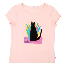 product-Billieblush Camiseta Gato