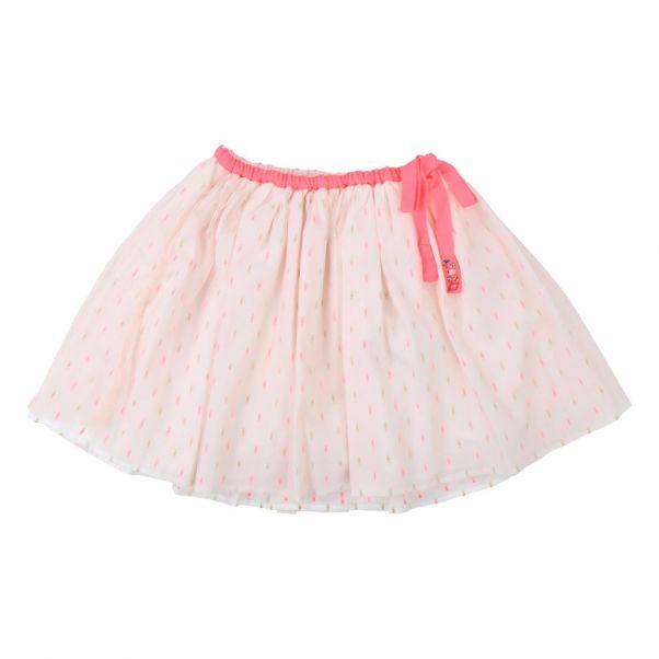 Jupon Tulle Rose Billieblush Mode Enfant 5f2b549388f1