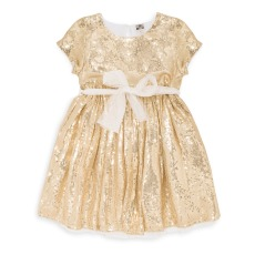 product-Bonton Exclusivité - Robe Sequins Princesse