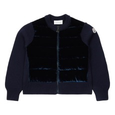 product-Moncler Cardigan Maglia