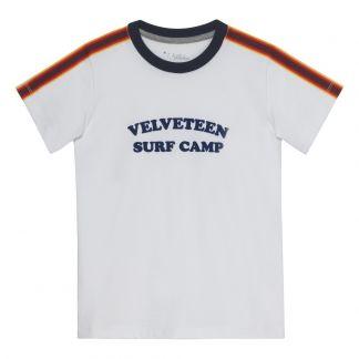 44559d8eeff Velveteen Tristan pima cotton T-shirt-listing