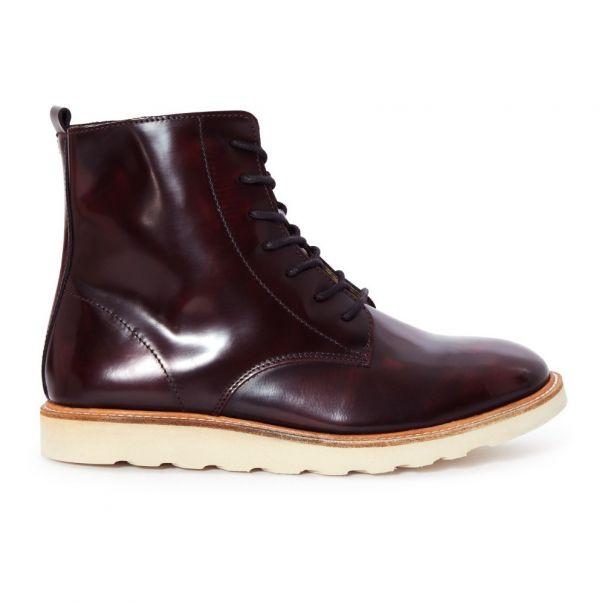 Young Adolescent Boots Soles Bordeaux Rodney Montantes Chaussure qxRAtPH