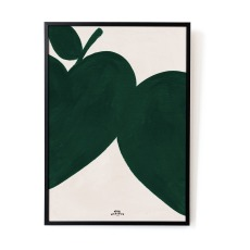 product-Hôtel Magique Affiche A3 I like my apples green