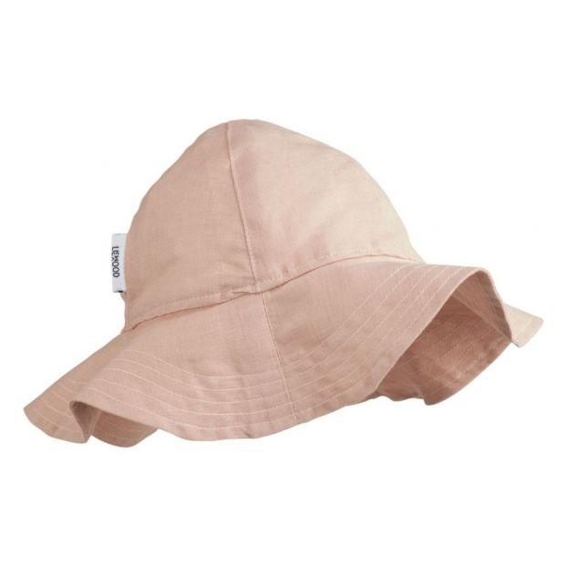 98b09e40e5d Dorrit organic cotton hat Pink Liewood Fashion Children