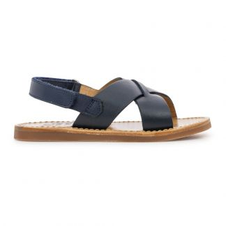 379b7d9d0 Pom d Api Stitch Cross plagette sandals-listing
