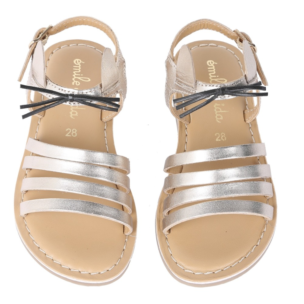 Sandales Chat