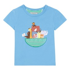 product-Milk on the Rocks Camiseta Tyler Zoo Boat