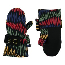 product-Stella McCartney Kids Shredder Ski Mittens - Ski Collection