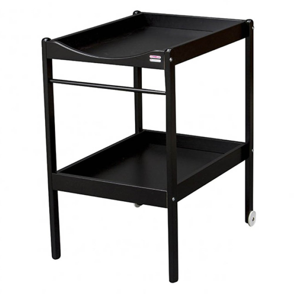 Changing Table Black Combelle Design Baby