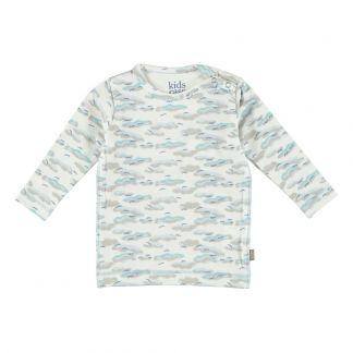 2eb3685251b0 Kane Pompom Checked Cardigan With Hood Blue Kidscase Fashion Baby