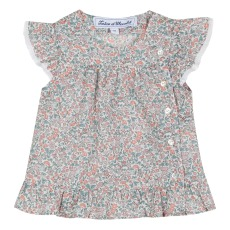 product-Tartine et Chocolat Blusa Liberty Bebé