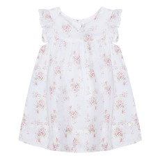 product-Tartine et Chocolat Floral dress