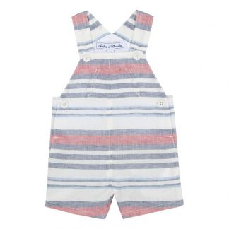 6bc0e3cdc Boys Babygrows ⋅ Baby Boy Dungarees   Rompers ⋅ Smallable