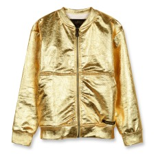 product-Finger in the nose Super bomber jacket
