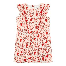 product-Blune Kids Que je t'aime dress