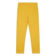 product-Blune Kids Blondie waffled jogging bottoms