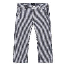 product-Il Gufo Pantalon Seersucker