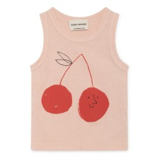 product-Bobo Choses Cherries tank top