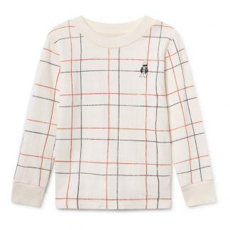 4a1ed699ab8 Bobo Choses Camisa Algodón Biológico-listing