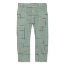 product-Bobo Choses Pantalón Twill de Cuadros