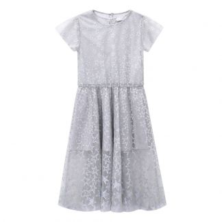 0a4b9c1323a Stella McCartney Kids Starry Tulle Dress -listing