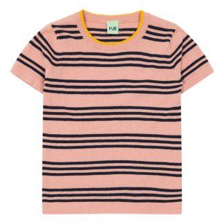 282bd4d05851b3 Fub Organic cotton T-shirt-listing