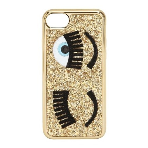 timeless design 4519b 8441c Flirting iPhone 7/8 case Gold