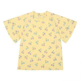 66af842ecc0995 Soft Gallery Debbie Cherish T-shirt-listing