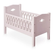 product-Cam Cam Wooden dolls bed