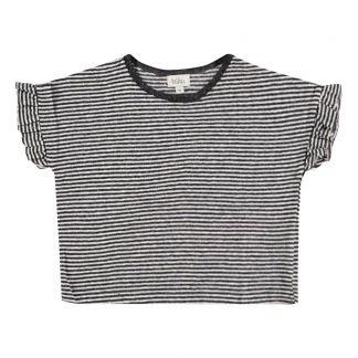 Buho Camiseta Algodón y Lino Julie-listing 10b0cbcc010