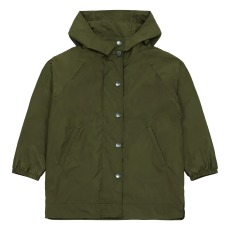 product-Bellerose Houston parka with hood