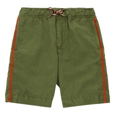 product-Bellerose Pawl lightweight bermuda shorts