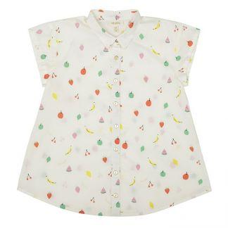 d0f5163b3 Soft Gallery Diza Fruity short sleeve shirt-listing