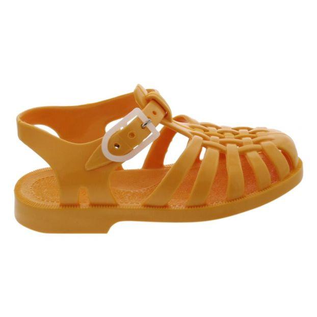 de88c8ce9f9ce Sandales Sun Corail Meduse Chaussure Bébé