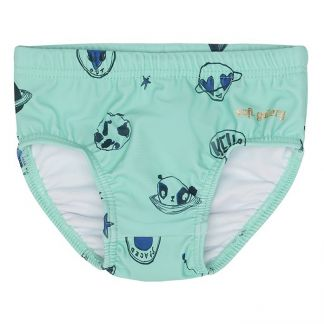 458dbd837e Soft Gallery Miki Space swimming trunks-listing