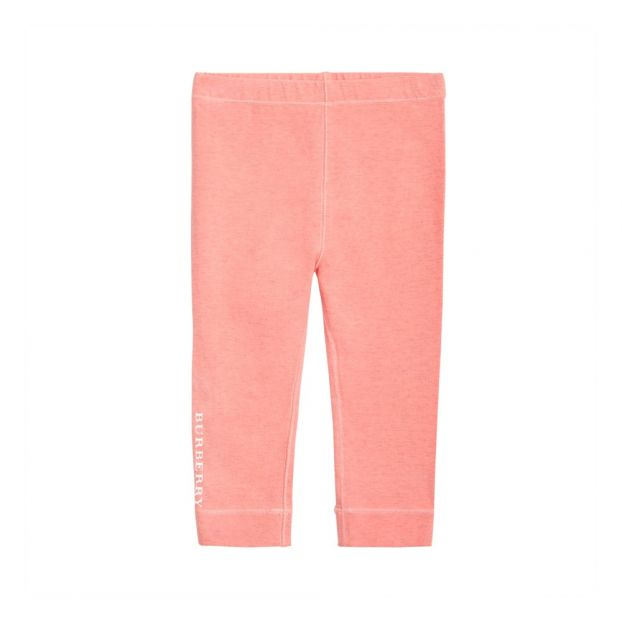 a1149e422 Mini Penny leggings Pink Burberry Fashion Baby