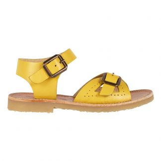 51b4cfca334 Young Soles Pearl Leather Sandals-listing