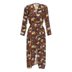 product-Roseanna Robe Mercy