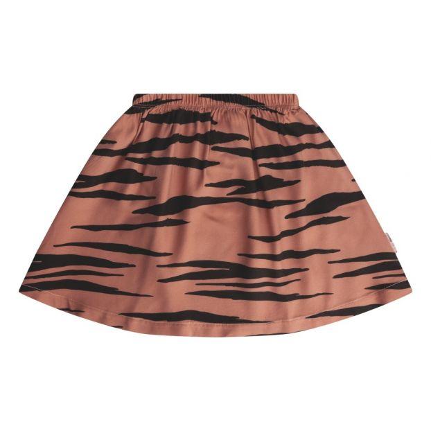 96da36d5074b Pink Tiger skirt Pink Maed For Mini Fashion Children