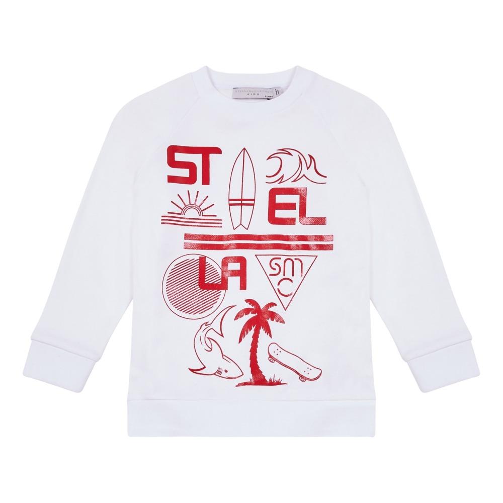Sweatshirt Bio-Baumwolle Stella Hit Vorschlag 3043