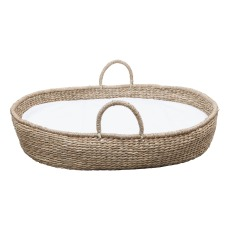 product-Bermbach Handcrafted Frida Moses Basket